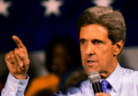 Then-Sen. John Kerry won the 2004 Democratic primary, the last competitive contest in this state for that party,