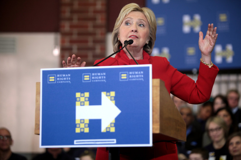 Former Secretary of State Hillary Clinton has released a $25 billion housing plan that appears to be the most detailed outline issued by any of the candidates still in the race.