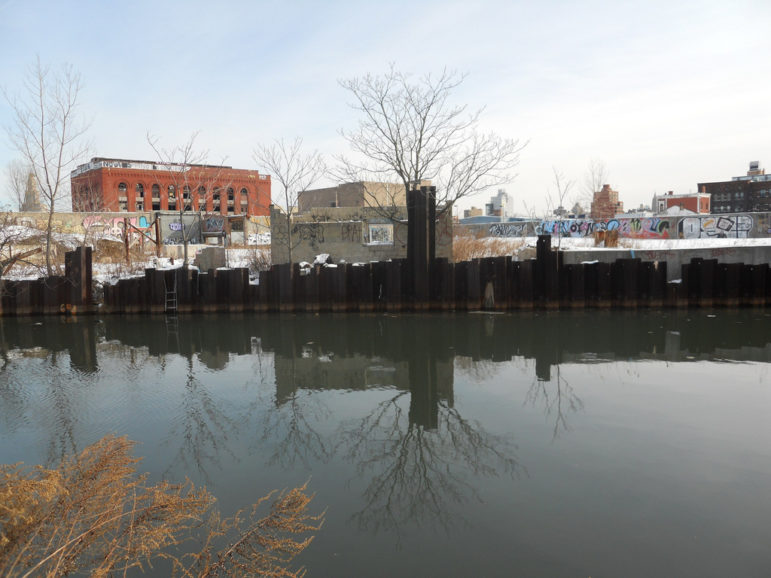 Overlapping challenges for the Canal do not have easy solutions: Building a surge barrier will keep stormwater out, but some worry that barrier could restrict the flushing of the canal that's critical to improving water quality.
