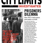 Read City Limits' 2007 investigation of the bail system