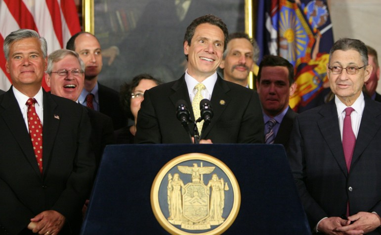 Reforms suggested by Gov. Cuomo's Commission on Youth, Public Safety & Justice—made up of law enforcement, social service and criminal justice experts—would leave just one state where 16-year-olds can be tried as adults.