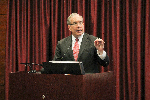 Comptroller Scott Stringer has day to day oversight of the pension funds, which are actually operated by separate boards.