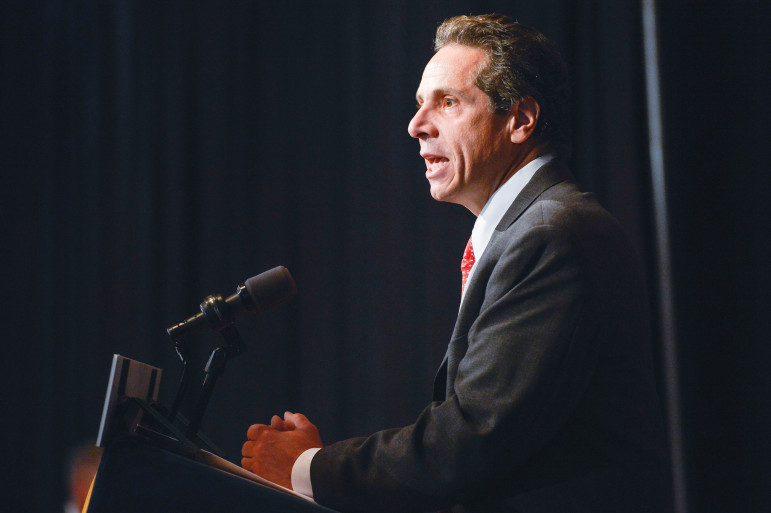 Gov. Cuomo has announced an initiative to end the AIDS epidemic by 2020 in New York.