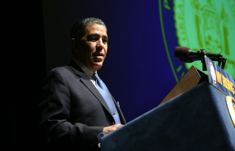 State Sen. Adriano Espaillat has more rent-regulated <em>apartments</em> in his district than there are <em>people</em> in most cities and towns in New York State.&#8221; width=&#8221;771&#8243; height=&#8221;496&#8243; class=&#8221;size-large wp-image-32945&#8243; /><p class=