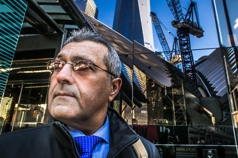 Brian Aryai, a former IRS special agent who went on to the Customs Service and then finished out his federal law enforcement career as a special agent with the U.S. Treasury, says major fraud and corruption are still alive and well in New York City's building industry.