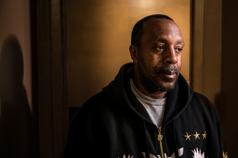 Wendell Patillo thought he was on parole and that it was legal for him to vote. Actually, it would have been illegal. But he was on a different form of post-release supervision. So it was not. Confused yet?
