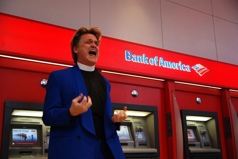 Advocates want $492 million from Bank of America (being