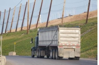 LIFE NEAR A LANDFILL: Click here to read more about Seneca Meadows