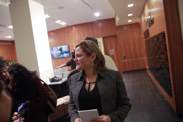 Speaker Mark-Viverito warned that the final rezoning program is unlikely to satisfy everyone.