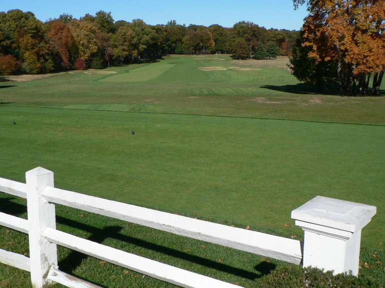 """""""Piping Rock Annual Golf Classic"""" : City Limits"""