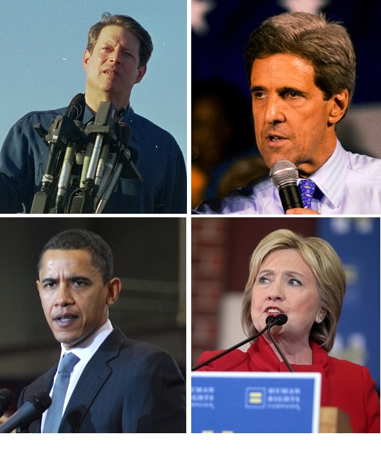 The platform that Hillary Clinton will run on is decidedly more progressive than those attached to nominees Al Gore (2000), John Kerry (2004) or Barack Obama (2008 and 2012), including on issues that matter to cities.