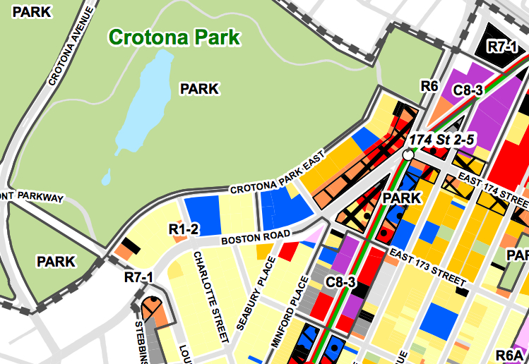 City Eyes Second Bronx Neighborhood for Possible Rezoning City Limits