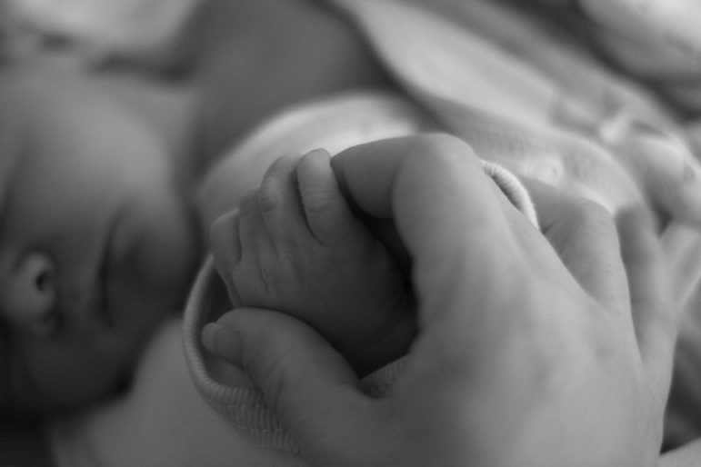 A Call to Action on Racial Disparities in NYC's Maternal Health