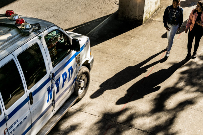 Opinion: For True Transparency, NYPD Must Disclose When Officers Violate 'Minor' Rules