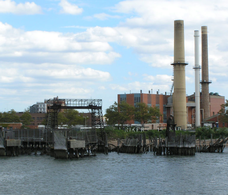 Council Committee Grills Mayor's Team on Plan to Close Rikers
