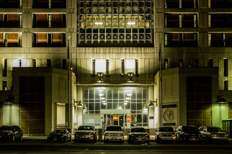 A Correction Officer's Conviction Signals Deeper Troubles at