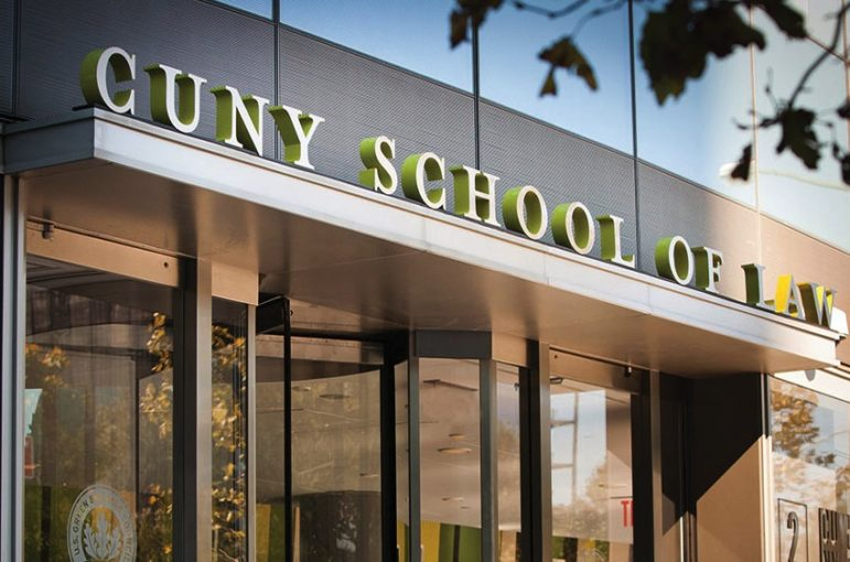 CityViews: CUNY Law School Needs to Confront its Race Problem