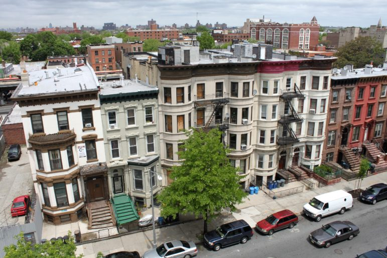 Crime Spike In Bed Stuy Spurs Call For Block Watchers