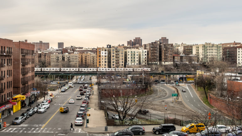Opinion: Why Physicians and Public Health Leaders Should Support 'Capping' the Cross Bronx Expressway