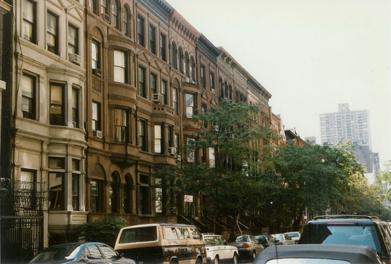 Will Congestion Pricing Create Parking Problems At The