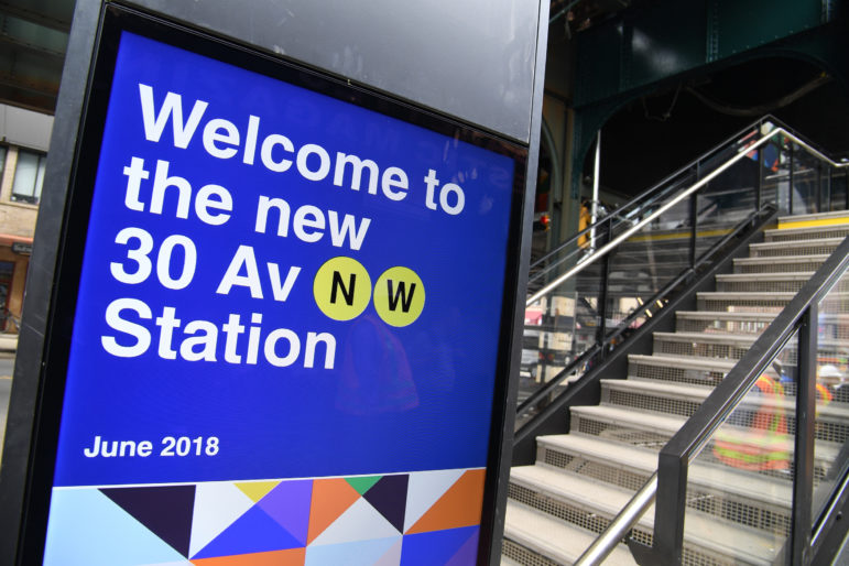 Mta Subway Map Elevators.Commuters With Disabilities Sue Mta To Install Elevators During