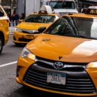 taxis in crisis