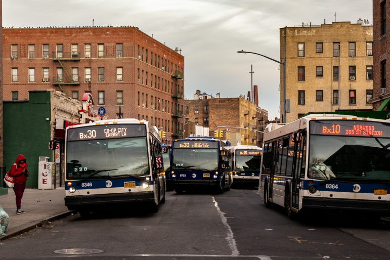 MTA's Bronx Bus Redesign Leaves Some Disappointment at the Curb on q33 bus route, q11 bus route, q3 bus route, q28 bus route, q25 bus route, q44 bus route, q83 bus route, q22 bus route, q30 bus route, q53 bus route, q12 bus route, q65 bus route, q55 bus route, q58 bus route, q17 bus route, q36 bus route, q34 bus route, q43 bus route,