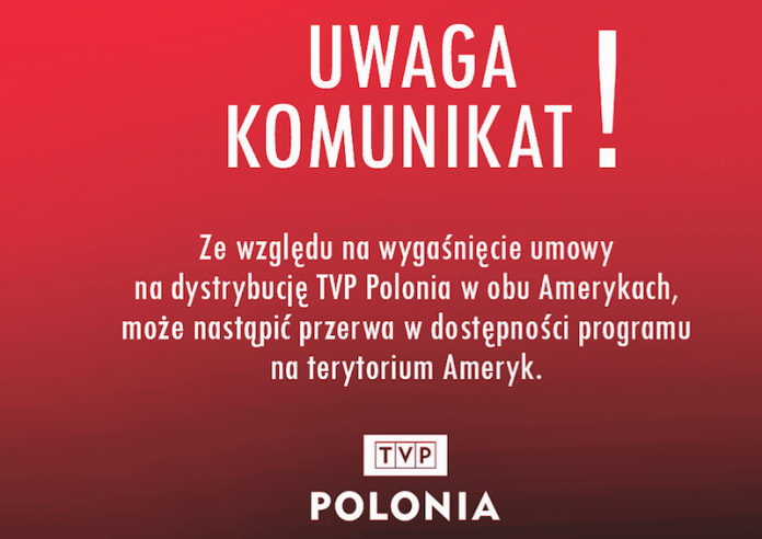 Popular Polish TV Channel Disappears from Cable in the U.S.