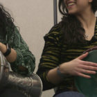 Arabic Percussion Workshop