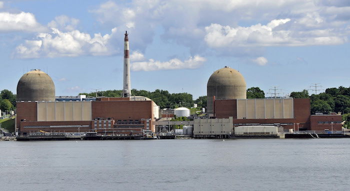 Indian Point Power Plant
