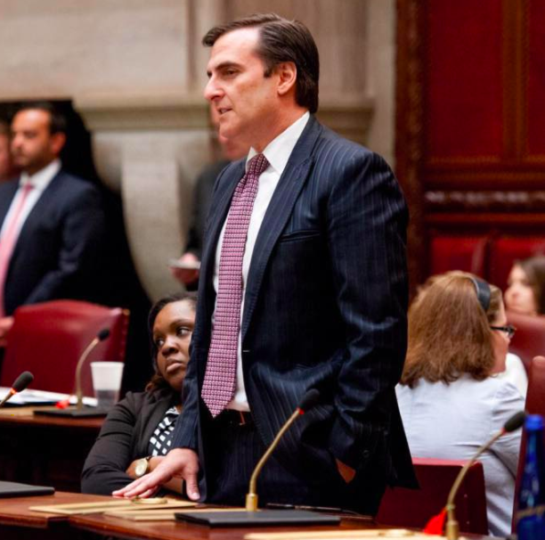 Sen. Michael Gianaris