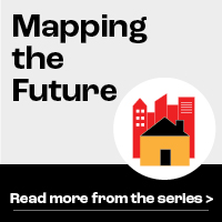 mapping the future bug