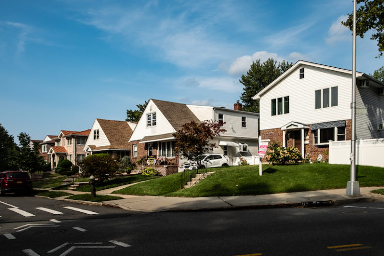 Amid COVID and Fiscal Woes, Mayor's Housing Plan Enters Stretch Run