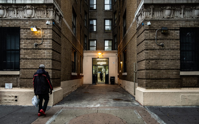 Homeless Shelter Provider, Which Once Earned Millions in NYC Contracts, Declares Bankruptcy
